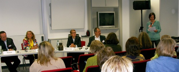 Lektorenverband VFLL Tagung 2013 in Münster