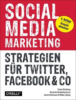 Social Media Marketing Tamar Weinberg