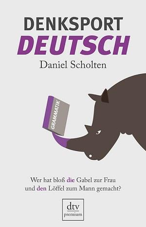 Denksport Deutsch geschlechtergerechte Sprache