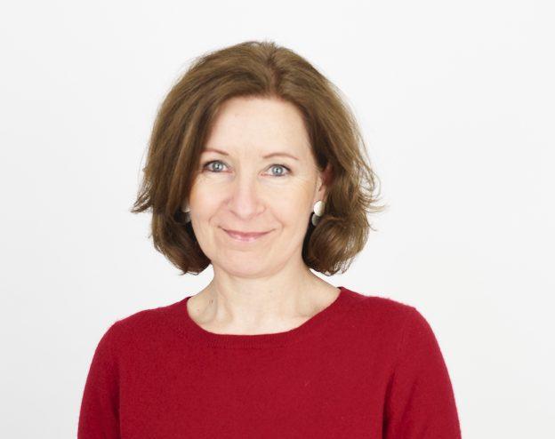 VFLL-Mitglied Marion Voigt